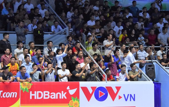 Futsal Việt Nam 'đổi đời' thế nào sau tấm vé tham dự Word Cup 2016? ảnh 1