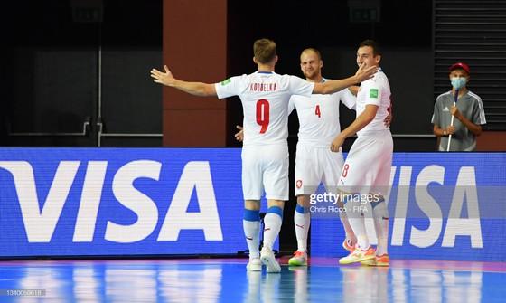 Panama thua đậm CH Czech trước khi gặp đội tuyển Việt Nam ảnh 1