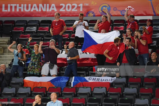 Panama thua đậm CH Czech trước khi gặp đội tuyển Việt Nam ảnh 2