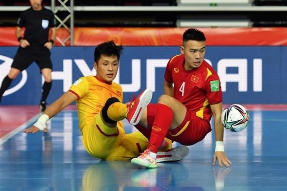 Hồ Văn Ý và câu chuyện Quả bóng Vàng Futsal Việt Nam ảnh 2