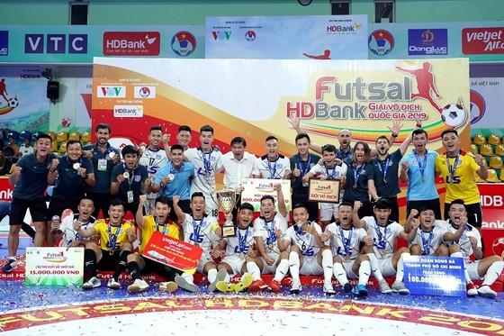 Đội tuyển Việt Nam và hành trang cho Futsal World Cup 2024 ảnh 1