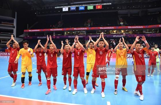 Cựu thủ quân Nguyễn Bảo Quân xúc động trước hành trình của đội tuyển futsal Việt Nam ảnh 2