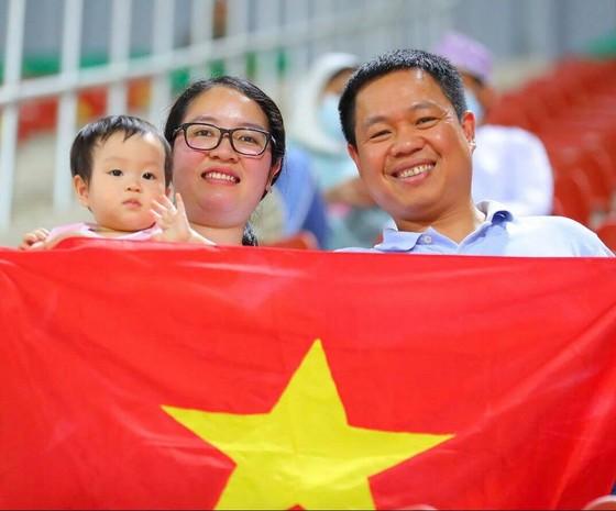 Đội tuyển Việt Nam nhận thất bại thứ 4 liên tiếp ảnh 3