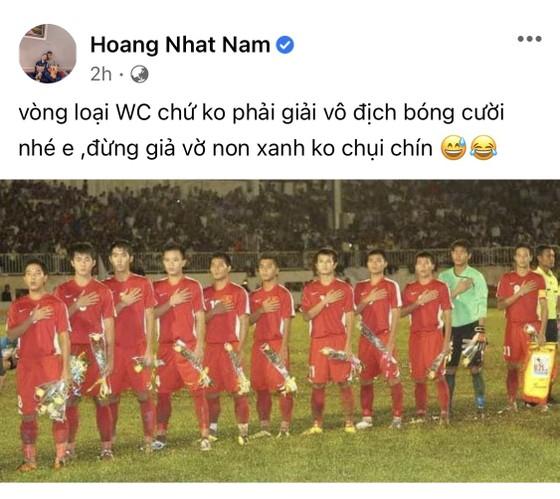 Cộng đồng mạng Việt Nam tiếp tục 'mổ xẻ' công nghệ VAR ảnh 4