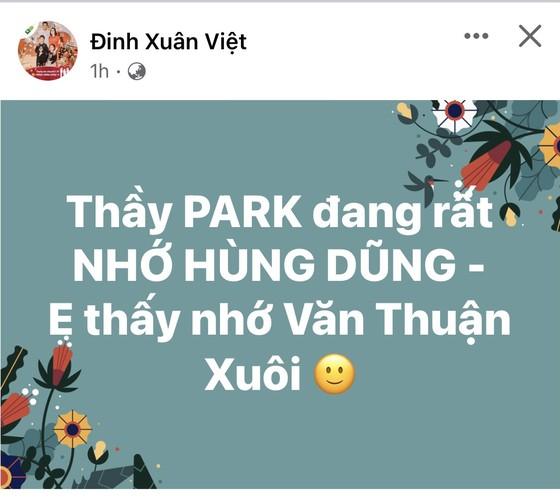 Cộng đồng mạng Việt Nam tiếp tục 'mổ xẻ' công nghệ VAR ảnh 5