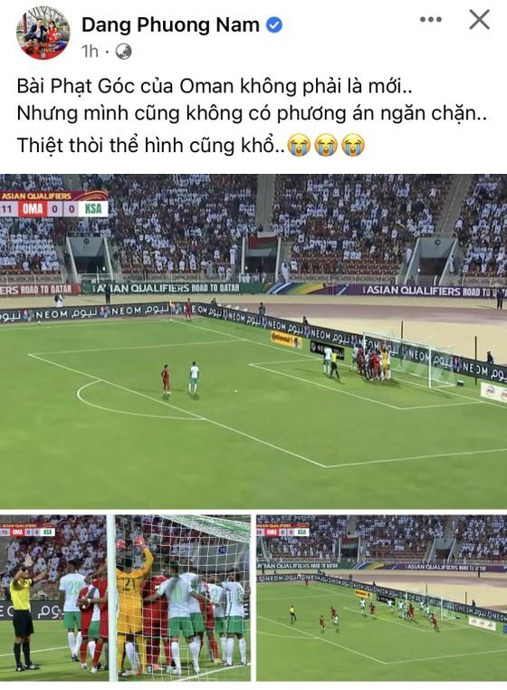 Cộng đồng mạng Việt Nam tiếp tục 'mổ xẻ' công nghệ VAR ảnh 6