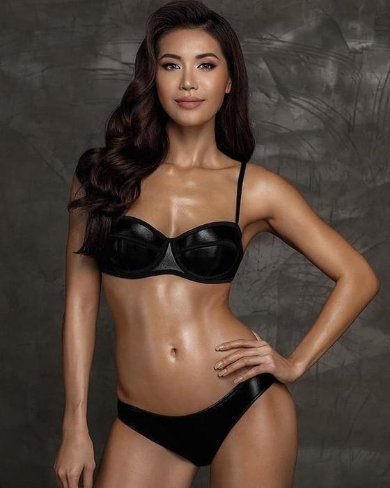 Global Beauties xếp Minh Tú đứng đầu châu Á, dự đoán giành ngôi Á hậu 1 ảnh 3