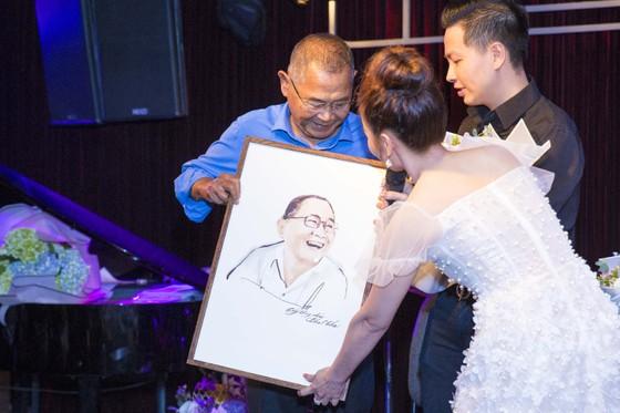 Nhạc sĩ Bảo Chấn trở lại trong album Vol.4 của Nguyễn Hải Yến ảnh 4