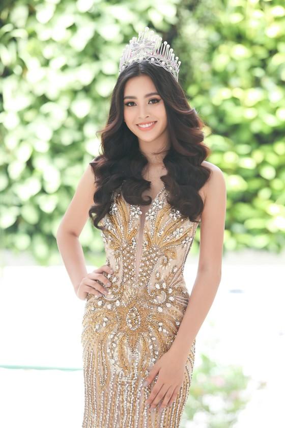 Miss World chính thức tổ chức tại Việt Nam  ảnh 1