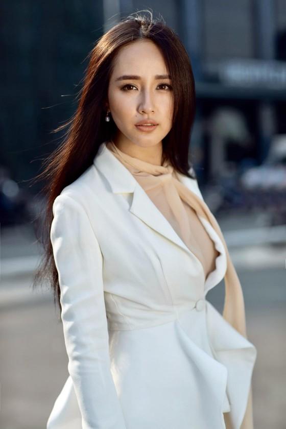 Hoa hậu Mai Phương Thúy chính thức trở thành giám khảo cuộc thi Miss World Việt Nam 2019 ảnh 1