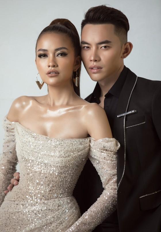 Hoa hậu Ngọc Châu, siêu mẫu Trần Mạnh Khang là đại diện của Việt Nam tại Miss/Mr Supranational 2019 ảnh 1