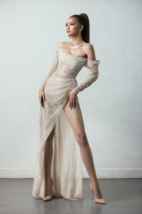 Hoa hậu Ngọc Châu, siêu mẫu Trần Mạnh Khang là đại diện của Việt Nam tại Miss/Mr Supranational 2019 ảnh 2
