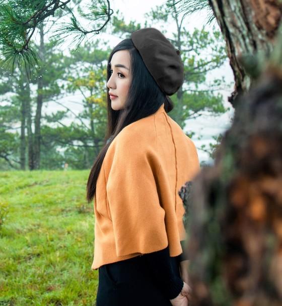 Hà Vân tái xuất với album về Đà Lạt sau 2 năm 'ở ẩn' ảnh 2