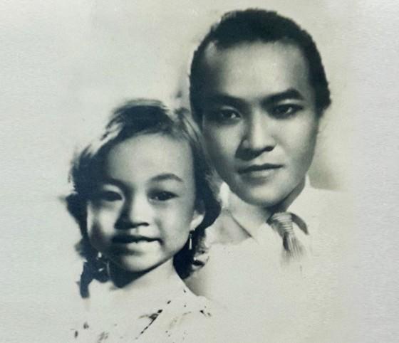 Danh ca Hương Lan phát hành DVD liveshow duy nhất trong gần 60 năm sự nghiệp ảnh 5