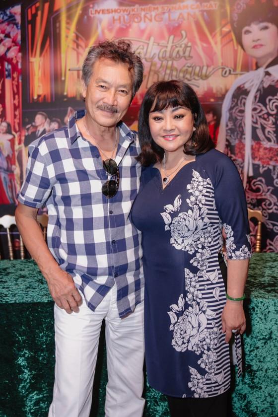 Danh ca Hương Lan phát hành DVD liveshow duy nhất trong gần 60 năm sự nghiệp ảnh 2