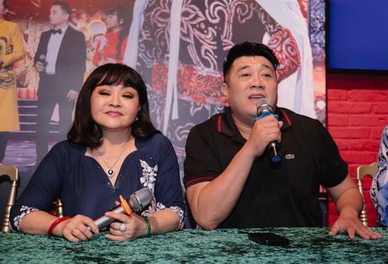 Danh ca Hương Lan phát hành DVD liveshow duy nhất trong gần 60 năm sự nghiệp ảnh 4