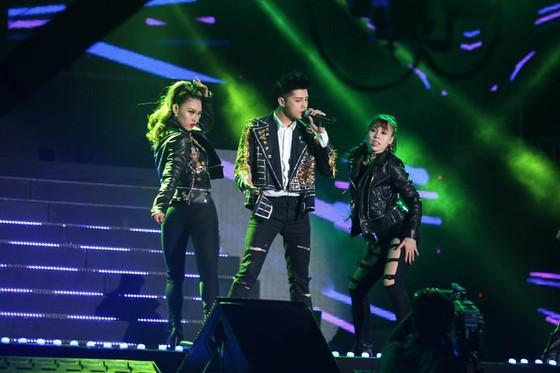 Noo Phước Thịnh đại diện Việt Nam tại V Heartbeat Live in Seoul ảnh 3