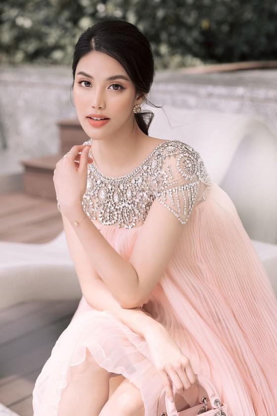 Lan Khuê chọn đại diện Việt Nam tham dự Miss Charm International 2020 ảnh 1