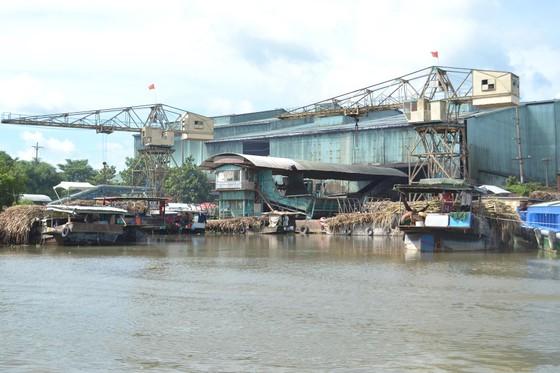 Đã xác định được nguyên nhân khiến nguồn nước sông Cái Lớn tại Hậu Giang bị ô nhiễm ảnh 2