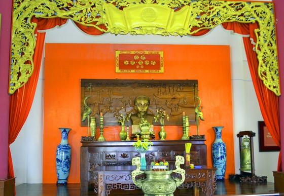 Mộ soạn giả Mộc Quán - Nguyễn Trọng Quyền được xếp hạng Di tích Lịch sử ảnh 3