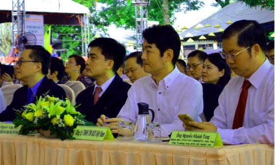 Khai mạc Hội chợ Nông nghiệp Quốc tế Việt Nam năm 2019  ảnh 1