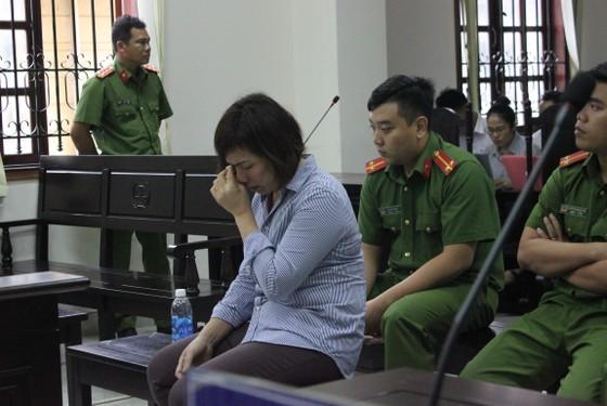 Nữ tài xế BMW gây tai nạn liên hoàn tại ngã tư Hàng Xanh bị xử phạt 42 tháng tù ảnh 1