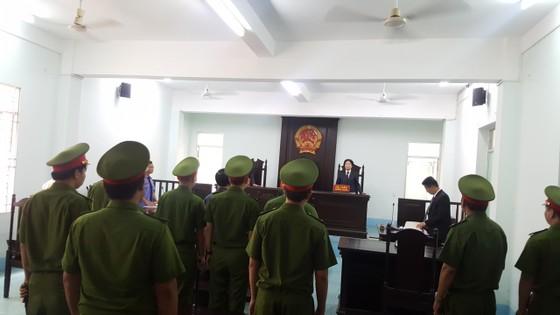 Tòa tuyên ông Nguyễn Hữu Linh 1 năm 6 tháng tù ảnh 1