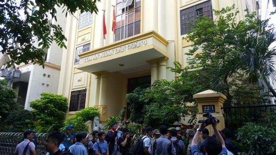 Tòa tuyên ông Nguyễn Hữu Linh 1 năm 6 tháng tù ảnh 4