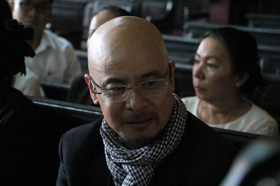 Hoãn phiên tòa phúc thẩm vụ ly hôn của vợ chồng ông bà chủ Trung Nguyên ảnh 2