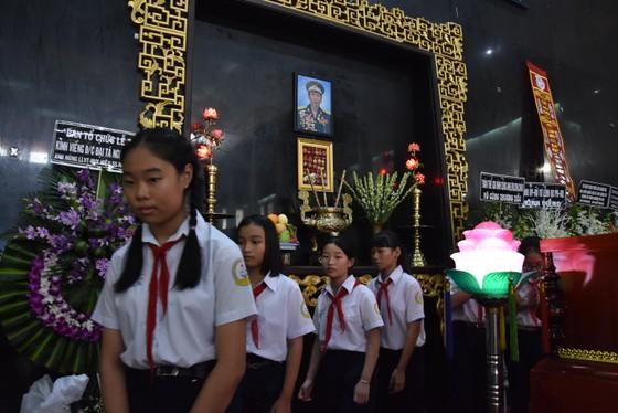 Lễ viếng phi công huyền thoại Nguyễn Văn Bảy ảnh 3