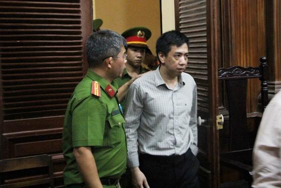 Tuyên án vụ VN Pharma: Võ Mạnh Cường 20 năm tù, Nguyễn Minh Hùng 17 năm tù ảnh 1