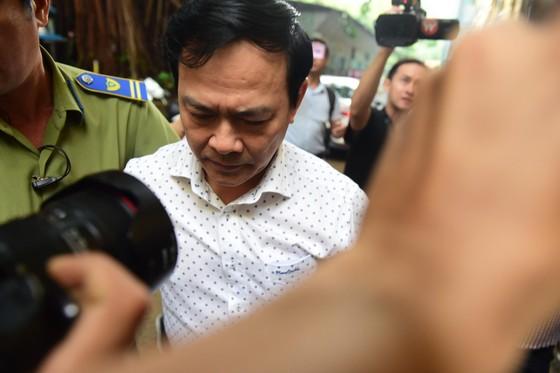 Tuyên ông Nguyễn Hữu Linh y án 18 tháng tù ảnh 1