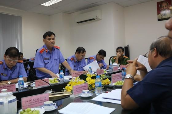 Án tham nhũng và chức vụ tăng 240% số vụ ở TPHCM ảnh 2