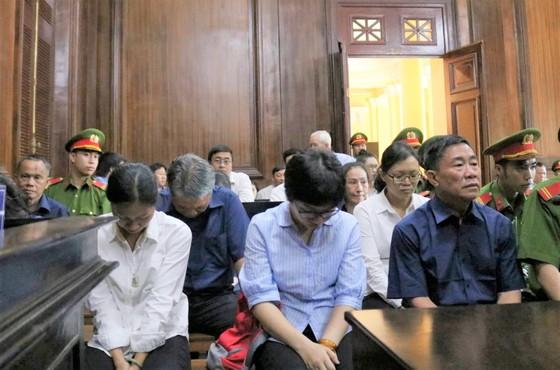 Bà Hứa Thị Phấn tiếp tục bị xét xử vì gây thiệt hại 1.338 tỷ đồng ảnh 1