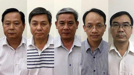 Ngày mai (26-12) xét xử ông Nguyễn Hữu Tín và đồng phạm ảnh 1