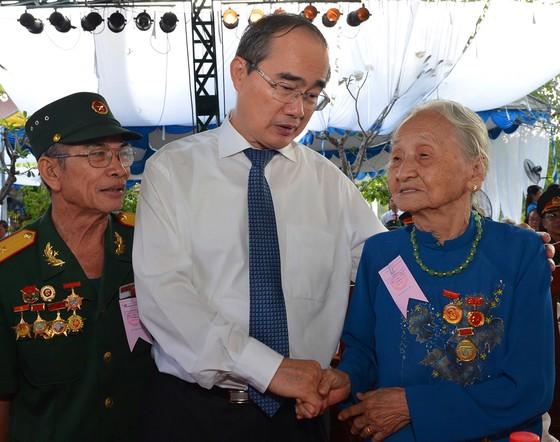 Phát huy truyền thống cách mạng Sài Gòn – Chợ Lớn – Gia Định ảnh 3