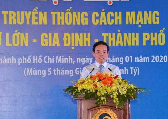 Phát huy truyền thống cách mạng Sài Gòn – Chợ Lớn – Gia Định ảnh 2