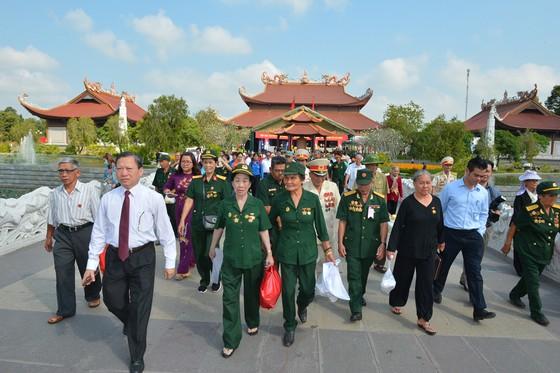 Phát huy truyền thống cách mạng Sài Gòn – Chợ Lớn – Gia Định ảnh 1