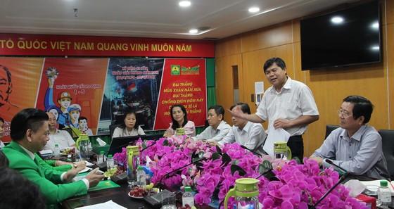 Tập đoàn Mai Linh kiến nghị xóa 48 tỷ đồng nợ lãi bảo hiểm ảnh 2