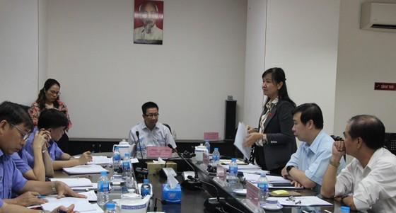 TPHCM: Nhóm tội phạm về tham nhũng và chức vụ giảm ảnh 2