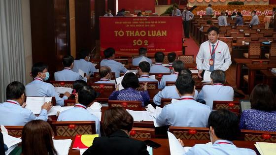 Đảng bộ Khối Dân – Chính – Đảng đóng góp quan trọng thực hiện thắng lợi nhiệm vụ chính trị của Đảng bộ TPHCM ảnh 10