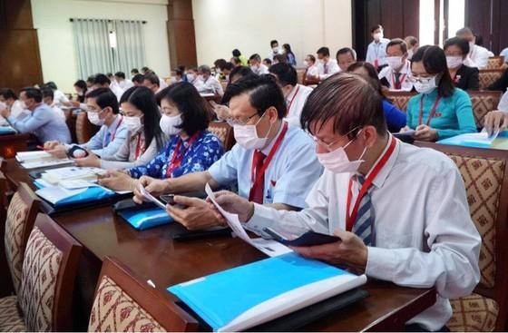 Đảng bộ Khối Dân – Chính – Đảng đóng góp quan trọng thực hiện thắng lợi nhiệm vụ chính trị của Đảng bộ TPHCM ảnh 4