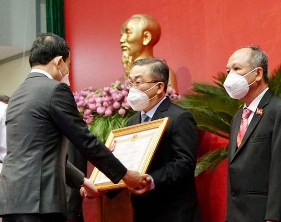 Đảng bộ Khối Dân – Chính – Đảng đóng góp quan trọng thực hiện thắng lợi nhiệm vụ chính trị của Đảng bộ TPHCM ảnh 6