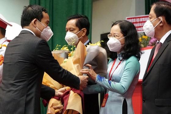 Đảng bộ Khối Dân – Chính – Đảng đóng góp quan trọng thực hiện thắng lợi nhiệm vụ chính trị của Đảng bộ TPHCM ảnh 7