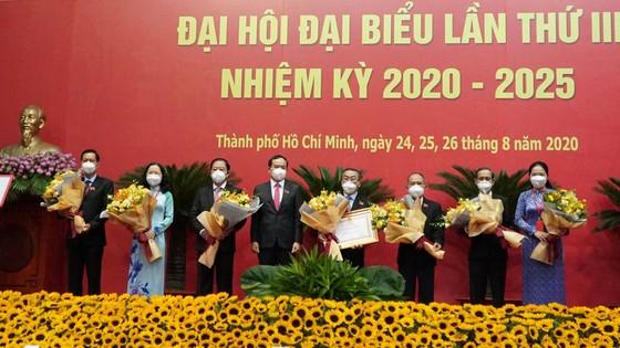 Đảng bộ Khối Dân – Chính – Đảng đóng góp quan trọng thực hiện thắng lợi nhiệm vụ chính trị của Đảng bộ TPHCM ảnh 8
