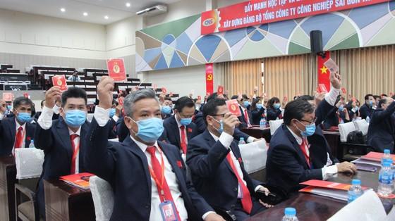 Phát triển Tổng Công ty Công nghiệp Sài Gòn thành doanh nghiệp mạnh đa ngành ảnh 2