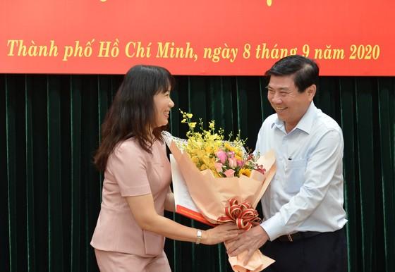 Đồng chí Phạm Thị Hồng Hà được chỉ định làm Thành ủy viên ảnh 3