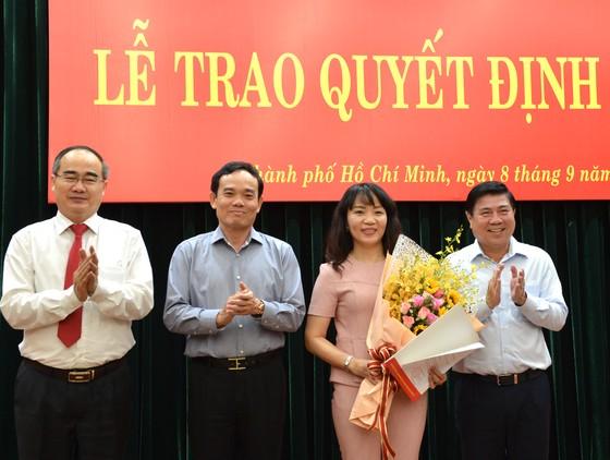 Đồng chí Phạm Thị Hồng Hà được chỉ định làm Thành ủy viên ảnh 2