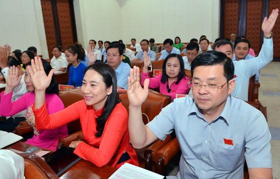 HĐND TPHCM thông qua đề xuất công nhận Thạnh An là xã đảo ảnh 2