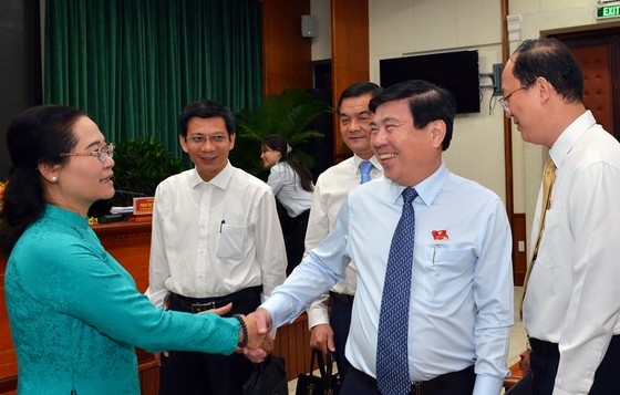 HĐND TPHCM thông qua đề xuất công nhận Thạnh An là xã đảo ảnh 4